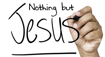 nothing-but-jesus