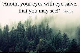 Eye salve