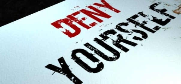 deny_yourself