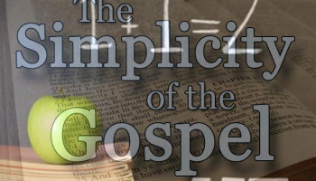 simplicity-of-the-gospel