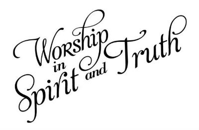 WorshipinSpiritandTruth2s