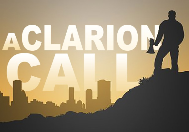 A-CLARION-CALL-SLIDE