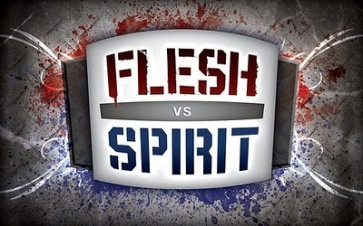 romans-8-5-flesh-spirit