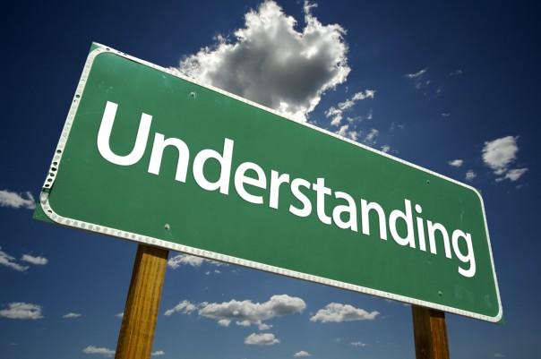 Understanding 1