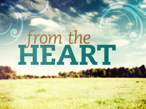From the Heart-title_0