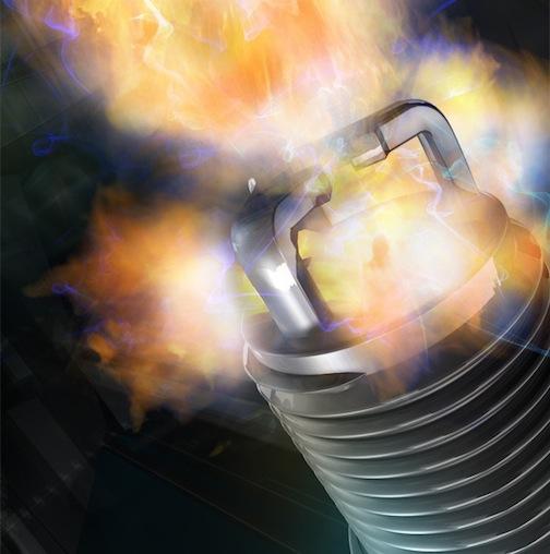 e3-spark-plug