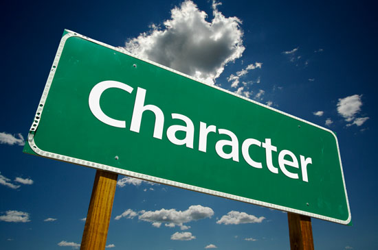 Character-education